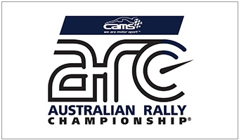 Official Tyre Supplier for ARC